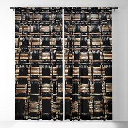 Weave DPPA161015a Blackout Curtain