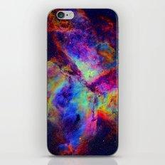 Nova Nebula iPhone & iPod Skin