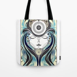 The Vision of Your Dream Tote Bag