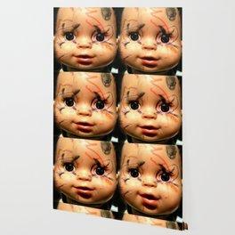Punk Baby Wallpaper