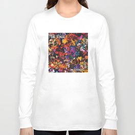 The Coral Butterfly House Long Sleeve T-shirt