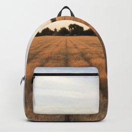 Rows Backpack