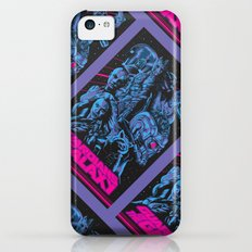 Guardians of the Galaxy NEON iPhone 5c Slim Case