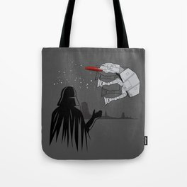 SW Frisbee Tote Bag