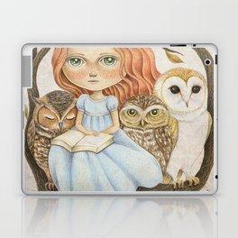 Autumn Tales Laptop & iPad Skin