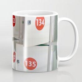 Lockers Coffee Mug