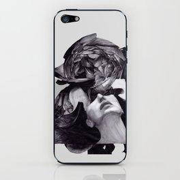 MORE iPhone Skin