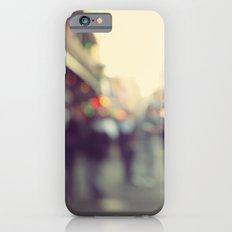 Bourbon Bokah iPhone 6s Slim Case