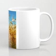Bird House Mug