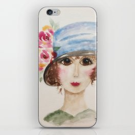 Millie iPhone Skin