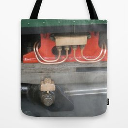 Age of Steam 3 Tote Bag