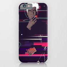 David Lynch - Glitch art Slim Case iPhone 6s