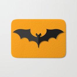 The Bat Bath Mat