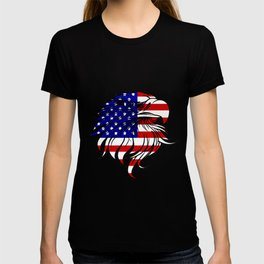 American Eagle - Patriot/Independence Day T-shirt