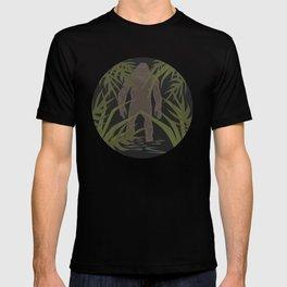 Skunk Ape T-shirt