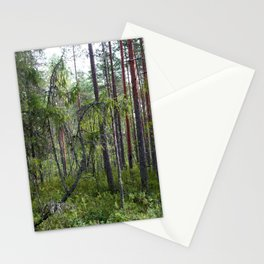 Home of the ancient ones Stationery Cards