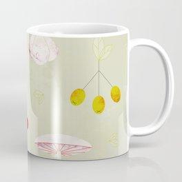 Fruit Medley Coffee Mug