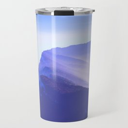 French mountains Travel Mug