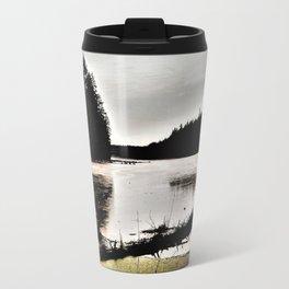 damp Travel Mug