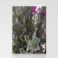 plant Stationery Cards featuring Plant by ANoelleJay