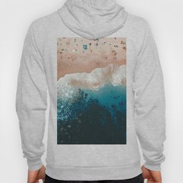 Bronte Beach | Aerial Photography  Hoody