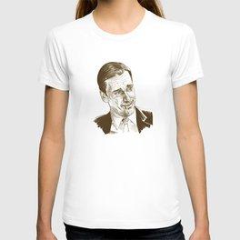 Don Draper (TV character played by Jon Hamm) T-shirt