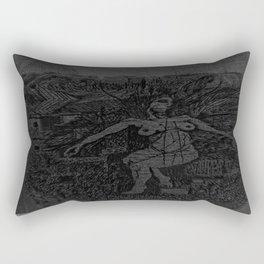 Mother_Creation Rectangular Pillow