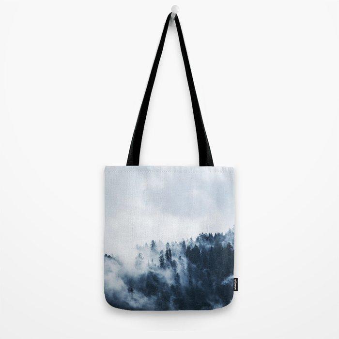 Wanderlust Heaven Tote Bag
