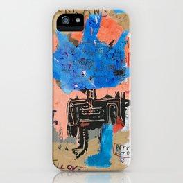 Mixato iPhone Case