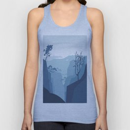 My Nature Collection No. 3 Unisex Tank Top