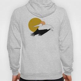 Pelican Hoody