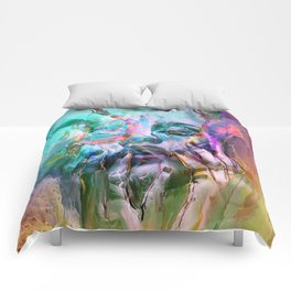 UnThinkable Comforters