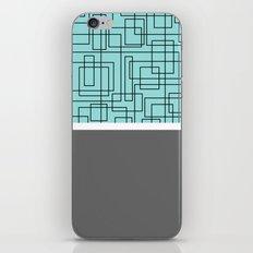 pola iPhone & iPod Skin