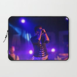Anberlin - Stephen Christian Laptop Sleeve