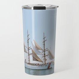 U.S. Coast Guard Eagle  Travel Mug