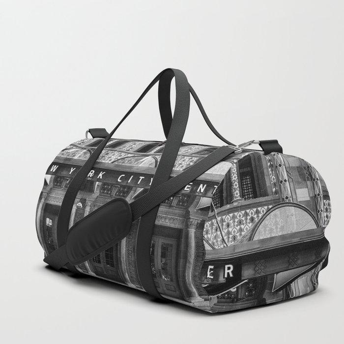 New York City Center. Duffle Bag