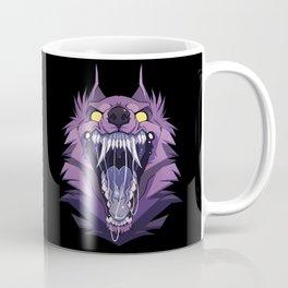 Werewolf Maw Coffee Mug