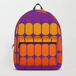Grape Capsule Backpack