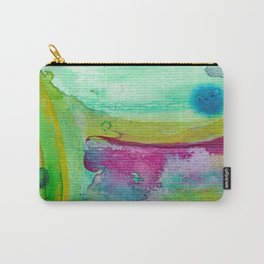 bright soul Carry-All Pouch