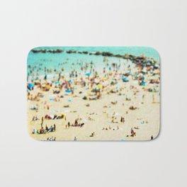 Coney Island Beach 2 Bath Mat
