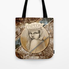 Sydney Summer by carographic Tote Bag