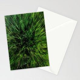 zieleń Stationery Cards