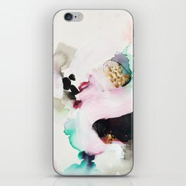 Autumn At The Shore iPhone Skin
