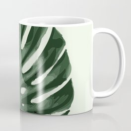 Monstera_1 Coffee Mug
