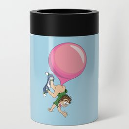 Don't Swallow Your Bubble Gum Can Cooler