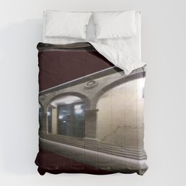 Imaginary Corridors Comforters