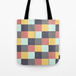 Pure Vintage palette  Tote Bag