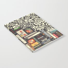Osiris Mountain Notebook