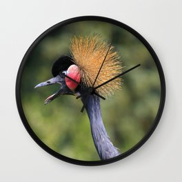 Oh my goodness Wall Clock