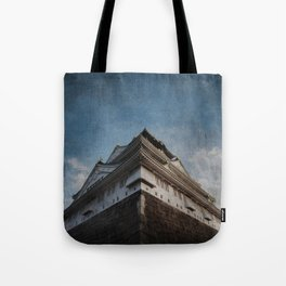 Osaka-jo Tote Bag